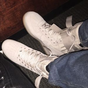 Nike Special Forces 1s (sf1s)